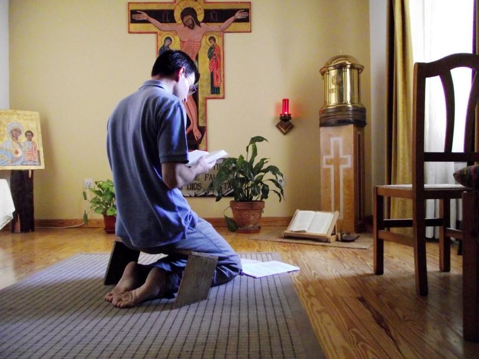 Oración GRATIS, pero NO-BARATO!!!