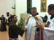 Marco Antonio en el Caítulo de las Esteras