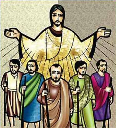 Resultado de imagen para Mateo 10,1-7